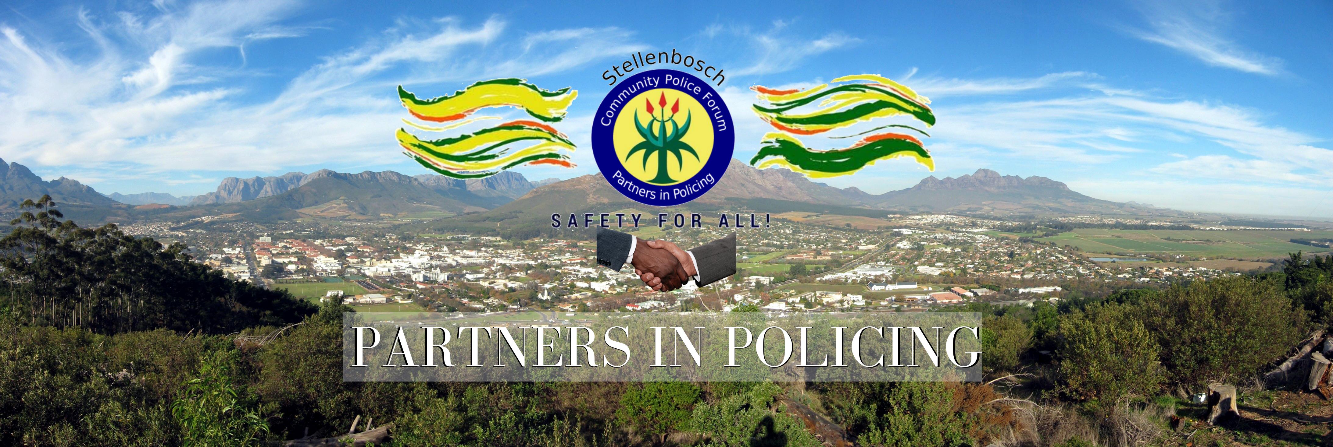 Stellenbosch CPF